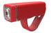 Knog POP Duo Cykellygter sæt Twinpack rød